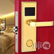 Installation Of Hotel Card Lock | Building & Trades Services for sale in Cross River State, Calabar