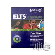 Kaplan Ielts Premier Third Edition With Audio Cd | CDs & DVDs for sale in Lagos State, Oshodi-Isolo