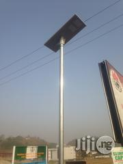 Outdoor Lighting System For Security Purposes 60watts | Solar Energy for sale in Akwa Ibom State, Ikono