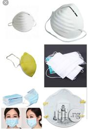 Nose And Quality Protective Dust Mask | Safety Equipment for sale in Lagos State, Lagos Island
