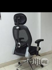 Trojan Office Executive Chair With Back Guards | Furniture for sale in Lagos State, Ikeja