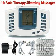 16 Pads Electrical Stimulation Full Body Relax Muscle Therapy Massager | Tools & Accessories for sale in Lagos State, Lagos Island
