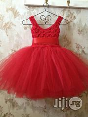 Children Crochet Tutu Dress | Children's Clothing for sale in Osun State, Osogbo
