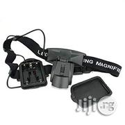 2led Headband Illuminating Magnifier | Hand Tools for sale in Abuja (FCT) State, Wuse