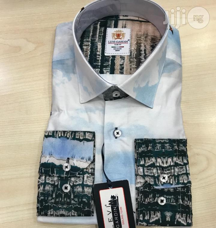 Turkish T.M Martin Men's Shirts | Clothing for sale in Lagos Island, Lagos State, Nigeria