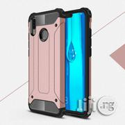 Magic Armor TPU + PC Combination Case For Huawei Y9 (2019) | Accessories for Mobile Phones & Tablets for sale in Lagos State, Ikeja