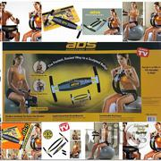 Body System ABDOMINAL TRAINER Sit Up Gym Fitness | Sports Equipment for sale in Abuja (FCT) State, Asokoro