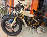 Rechargable Fat Tyre Bicycle | Sports Equipment for sale in Lagos State, Lekki Phase 1