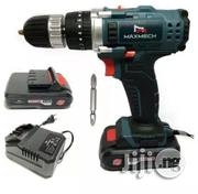 Maxmech Electric Drilling Machine 13MM | Electrical Tools for sale in Lagos State, Lagos Island