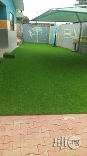 New Green Artificial Carpet Grass For Schools, Homes And Weddings. | Garden for sale in Lagos State, Ikeja
