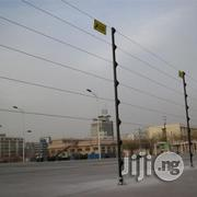 Electric Perimeter Fencing System | Computer & IT Services for sale in Lagos State, Lagos Island