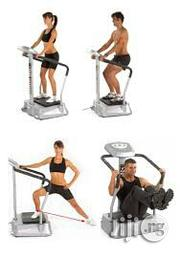 New Imported Crazy Fitness Massage Machine | Massagers for sale in Rivers State, Port-Harcourt