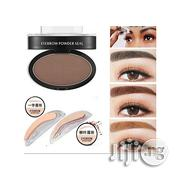 3 Seconds Eyebrow Stamp (2 Pieces) | Makeup for sale in Lagos State