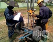 Soil Test Investigator And Analyst | Building & Trades Services for sale in Lagos State, Lekki Phase 2