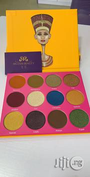 Juvias Place Nubian Il Palette   Makeup for sale in Lagos State