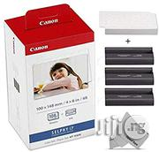Canon KP-108IN Color Ink   Accessories & Supplies for Electronics for sale in Lagos State, Ikeja