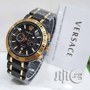 Versace Watch. | Watches for sale in Lagos State, Lagos Island