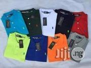 Quality Turkey Kurlar Neg Polo Raplph Lauren Shirt Available | Clothing for sale in Lagos State, Surulere