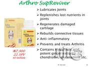 Arthro Reviver | Vitamins & Supplements for sale in Lagos State, Kosofe