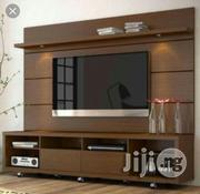 Tv Wall Units | Building & Trades Services for sale in Edo State, Benin City