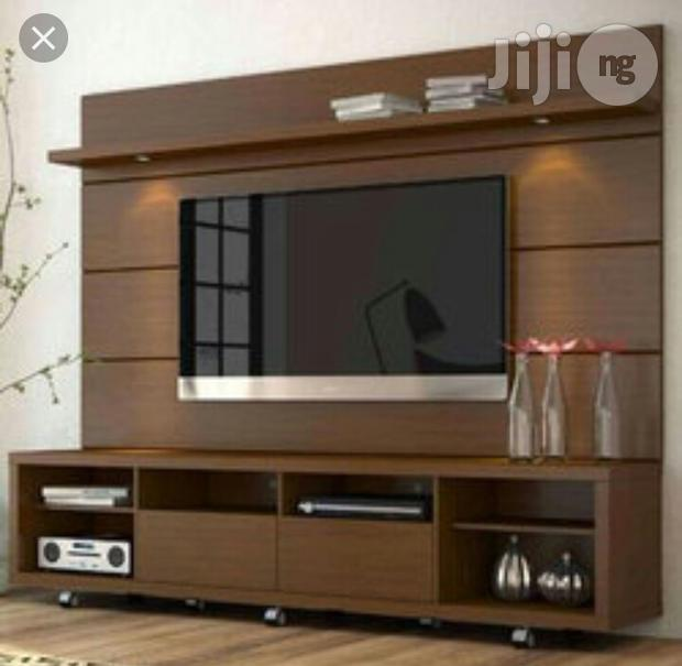 Archive: Tv Wall Units