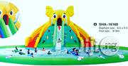 Giant Elephant Bouncing Castle With 56feet Pool | Toys for sale in Lagos State