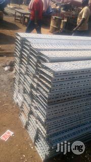 Galvanized Cable Tray 300 By 50   Other Repair & Constraction Items for sale in Lagos State, Lagos Island