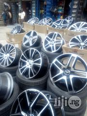 Allowe Wheel And Tires For Mercedes Benz | Automotive Services for sale in Lagos State, Surulere