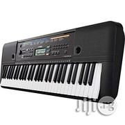 Yamaha Keyboard PSR-E263 Piano With Adaptor | Musical Instruments & Gear for sale in Abuja (FCT) State, Central Business Dis