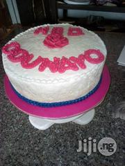 Birthday Cakes, Wedding Cakes And Confectioneries. | Wedding Venues & Services for sale in Oyo State, Oluyole