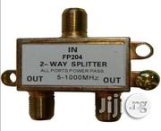 RF Splitter   Accessories & Supplies for Electronics for sale in Lagos State, Ikeja