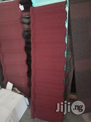 Excellent Red Bond Stone Coated Roofing Tiles In Nigeria | Building Materials for sale in Ekiti State, Ado Ekiti