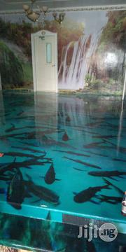 3d Epoxy Flooring   Building Materials for sale in Lagos State, Ikeja
