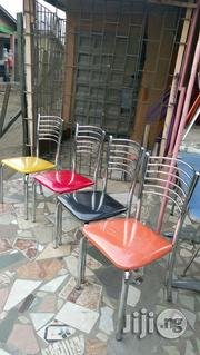 Classic Iron Dininig or Resturants Chair | Furniture for sale in Benue State, Makurdi
