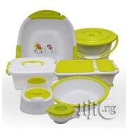 Baby Bath Set( Foreign) | Baby & Child Care for sale in Lagos State, Lagos Island