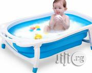 Foldable Bath Set | Baby & Child Care for sale in Lagos State, Lagos Island