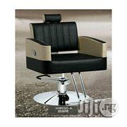 Generic Justin Lite Fancy Salon Barbers Chair | Salon Equipment for sale in Abuja (FCT) State, Central Business Dis