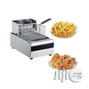 Nima Nima Deep Fryer Commercial | Restaurant & Catering Equipment for sale in Abuja (FCT) State, Central Business Dis