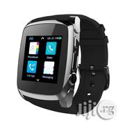 Supersonic GSM Bluetooth Smart Watch With Call Feature   Smart Watches & Trackers for sale in Lagos State, Ikeja