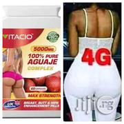 Aguaje Complex, Best Butt, Hip And Breast Enlargement Supplement | Sexual Wellness for sale in Lagos State, Victoria Island