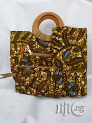 Buy Ur Ankara Bags With Huge Discount as a Re-Seller or Bulk Buyers Nationwide | Bags for sale in Akwa Ibom State, Uyo