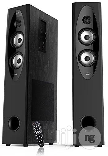 Archive: F&D T60X Tower Speakers