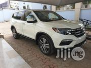 Honda Pilot 2016 | Cars for sale in Lagos State