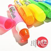 Monami Super Gel Highlighter - Pack Of 12 | Stationery for sale in Lagos State, Surulere