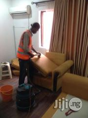 Upholstery Cleaning Services In Lagos | Cleaning Services for sale in Lagos State, Lekki Phase 1