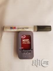 NYC Dual Lip Set | Makeup for sale in Lagos State, Ikeja