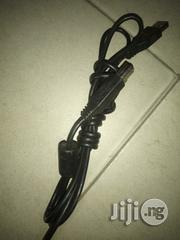 Cables Of All Types | Computer Accessories  for sale in Lagos State, Ikeja