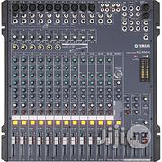 Yamaha 16 Channel Mixer   Audio & Music Equipment for sale in Lagos State, Ojo