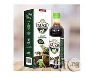 Ruzu Herbal Bitters For Strong Erection | Sexual Wellness for sale in Abuja (FCT) State, Central Business Dis