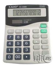 Kadio KD-3388B Calculator | Stationery for sale in Lagos State, Surulere